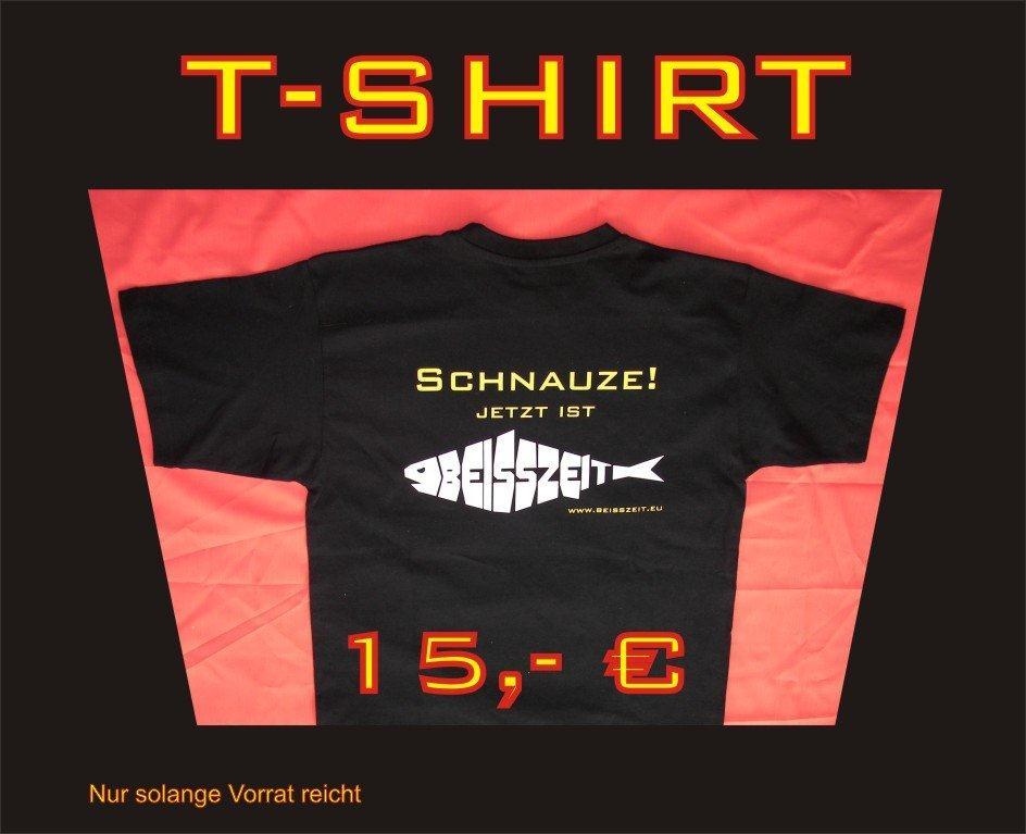 Beisszeit T-Shirt